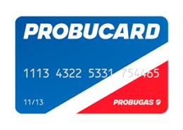 probucard
